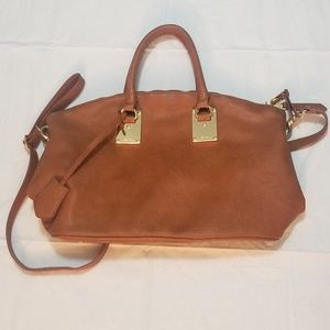London Fog Large Handbag